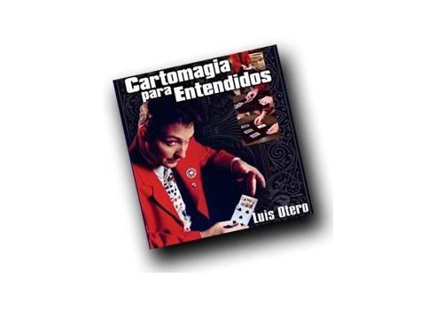 CARTOMAGIA PARA ENTENDIDOS DVD - LUIS...