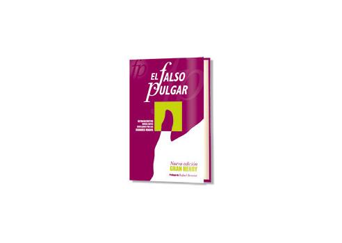 LIBRO DEL FALSO PULGAR - GRAN HENRY