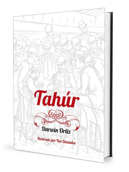 TAHUR - DARWIN ORTIZ