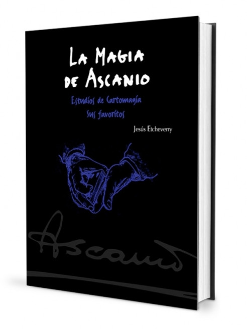 LA MAGIA DE ASCANIO VOL. 2