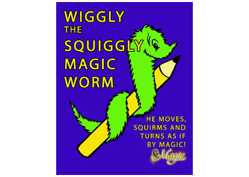 EL GUSANO WIGGLY
