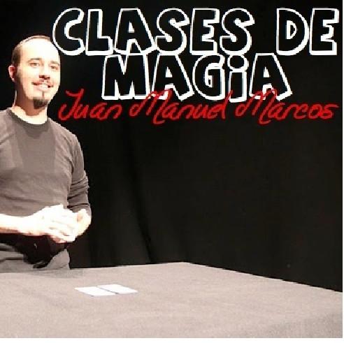 CLASES PARTICULARES - JUAN MANUEL MARCOS