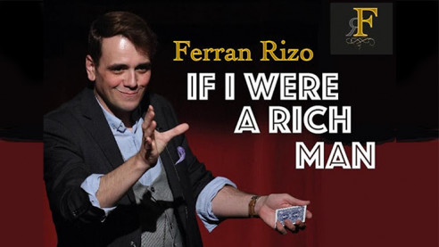 If I were a Rich Man by Ferran Rizo...