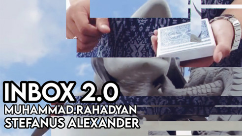 Inbox 2.0 by M. Rahadyan & Stefanus A...