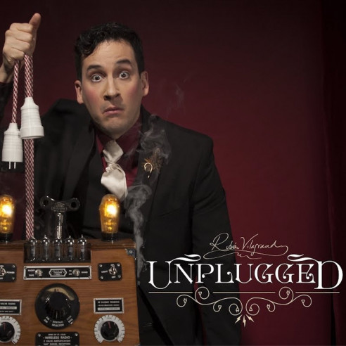 UNPLUGGED - RUBÉN VILAGRAND