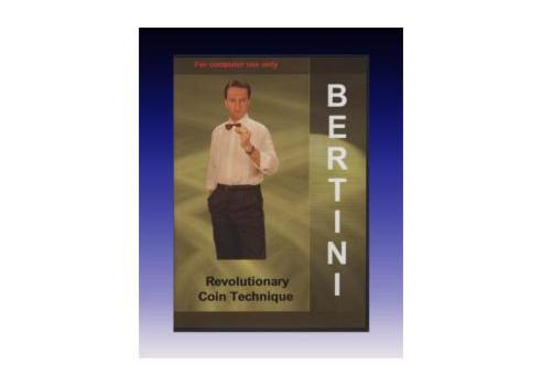 GIACOMO BERTINI - DVD