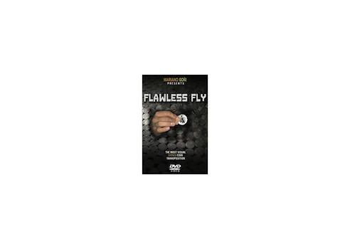 FLAWLESS FLY (MARIANO GOÑI) - DVD +...