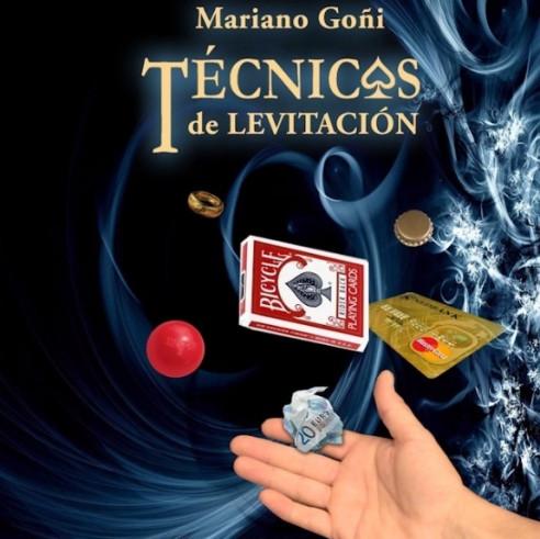 TÉCNICAS DE LEVITACIÓN (DVD +...