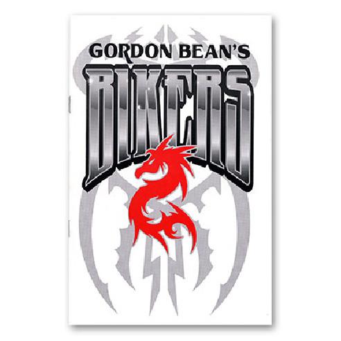 BIKERS - GORDON BEAN