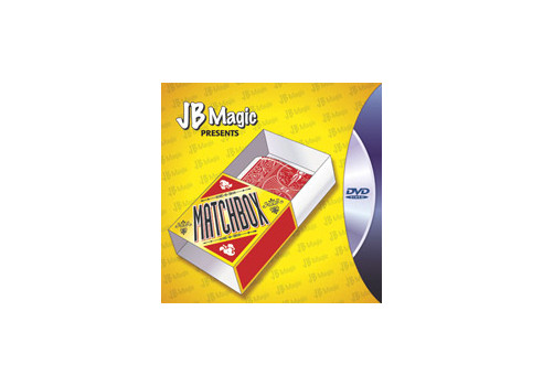 MATCHBOX + DVD