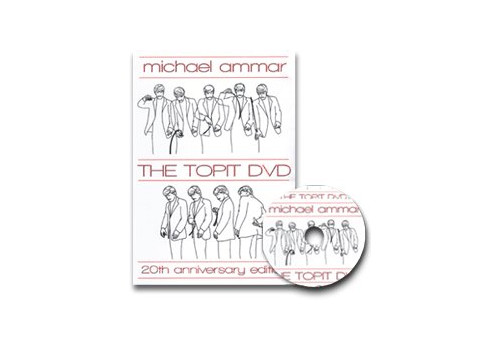 TOPIT DVD - MICHAEL AMMAR