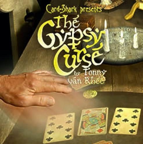 WILD CARD GITANO - GYPSY CURSE