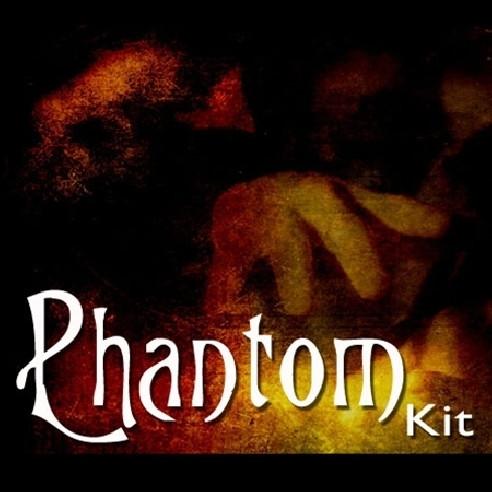 THE PHANTOM KIT + DVD
