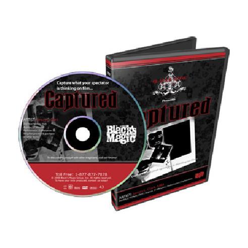 CARTA EN POLAROID-DVD