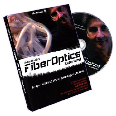 FIBER OPTICS (NUEVO)-RICHARD SANDERS