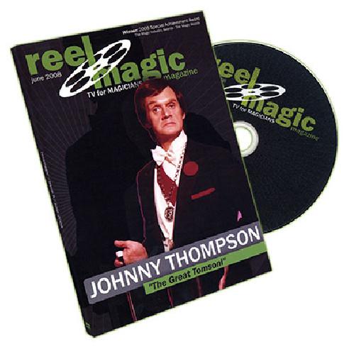 REEL MAGIC 5 - JOHNNY THOMPSON