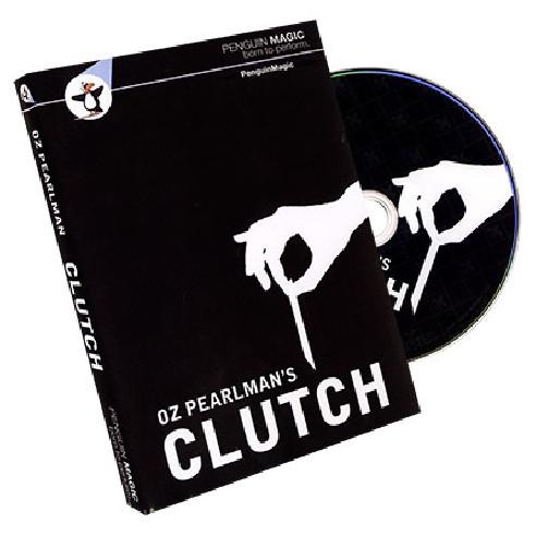 CLUTCH - OZ PEARLMAN DVD