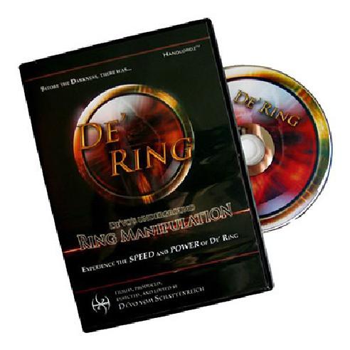 DE´RING DEVO - DVD