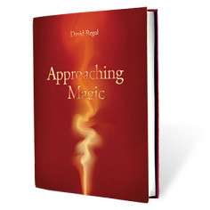 APPROACHING MAGIC - DAVID...