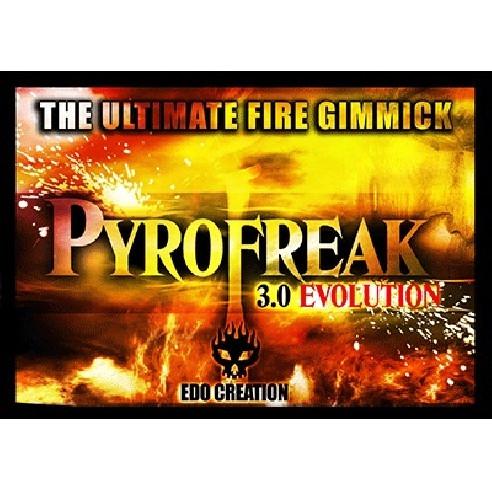 PYROFREAK 3.0 (NUEVO MODELO)