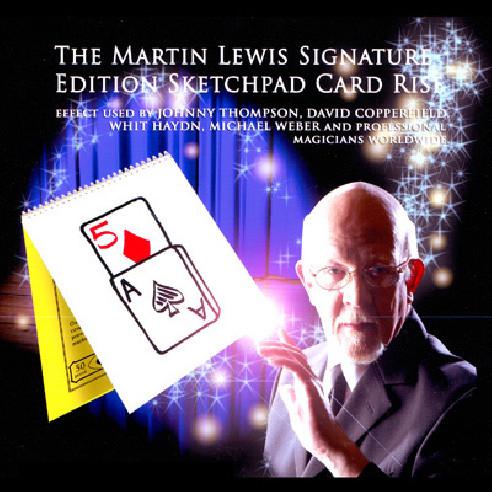 CARDIOGRAPHIC - MARTIN LEWIS