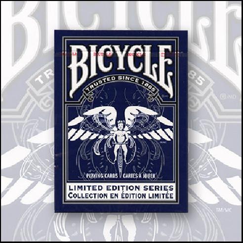 BARAJA BICYCLE EDICIÓN LIMITADA 2 - AZUL