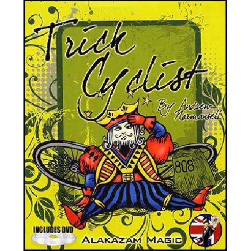 EL REY CICLISTA + DVD
