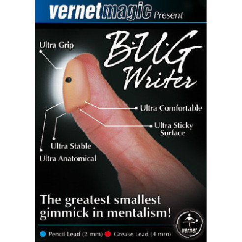 BUG WRITER 4mm, UÑIL