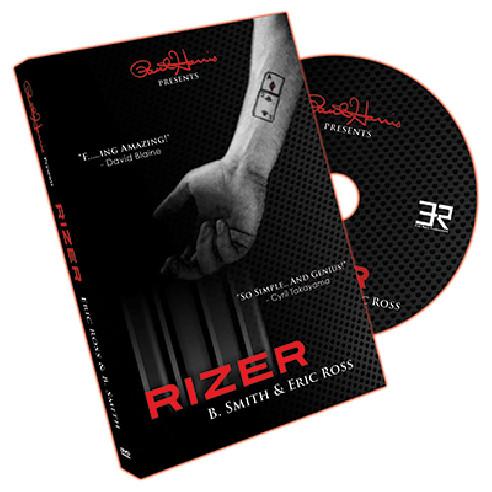 RIZER - PAUL HARRIS