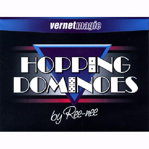 HOPPING DOMINÓ