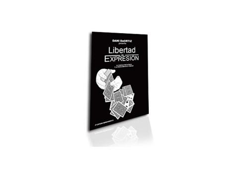 LIBERTAD DE EXPRESIÓN - DANI DAORTIZ