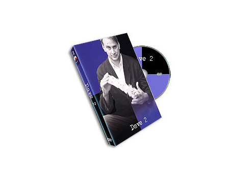 DAVE 2 - DAVID WILLIAMSON - DVD
