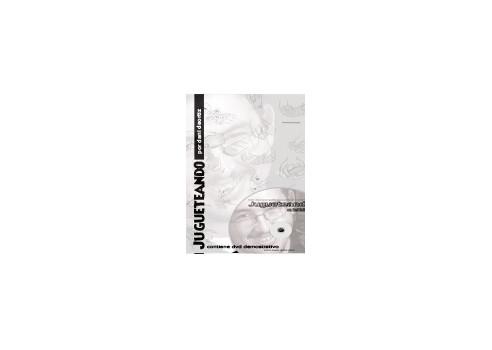 JUGUETEANDO - NOTAS+DVD DANI DAORTIZ