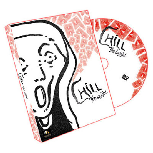 CHILL (DVD + GIMMICK)