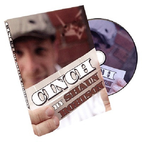 CINCH (DVD + GIMMICK)