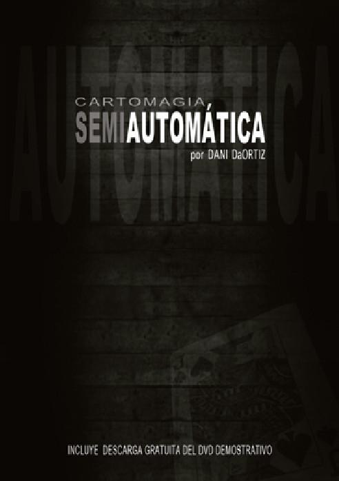 CARTOMAGIA SEMIAUTOMÁTICA 1