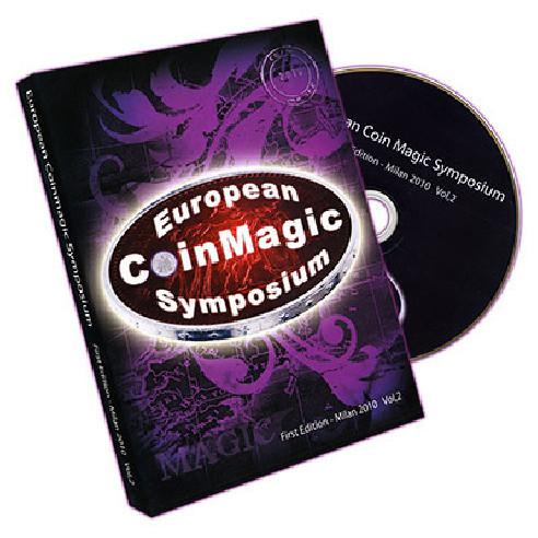 COINMAGIC SYMPOSIUM DVD VOL.2