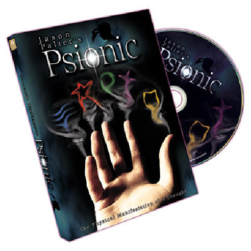PSIONIC - JASON PALTER