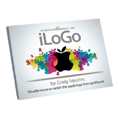 iLOGO (DVD + GIMMICK) - COLOR BLANCO