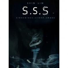 SSS (DVD + GIMMICK última...