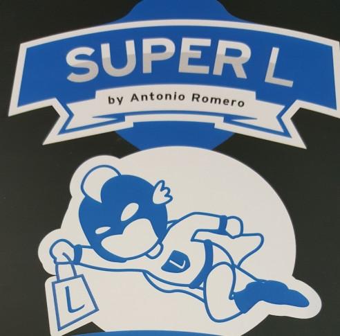 BOLSA SUPER L  (BOLSAS + LIBRO) -...