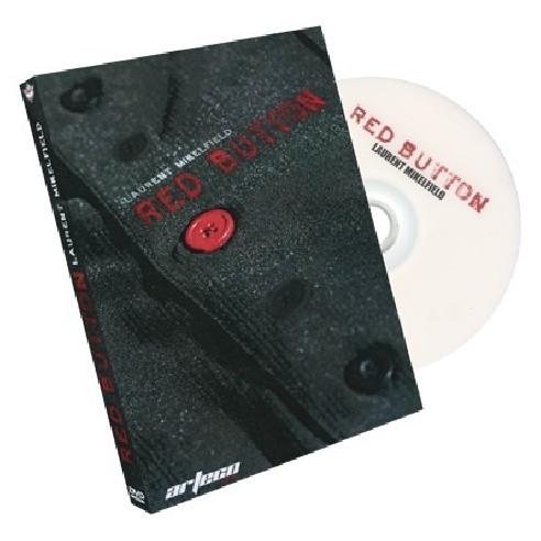 BOTON ROJO (DVD + GIMMICK)