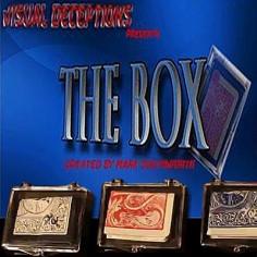 THE BOX - MARK SOUTHWORTH