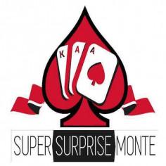 SUPER SURPRISE MONTE -...