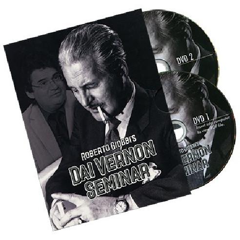 SEMINARIO DE VERNON (2 DVD) - ROBERTO...