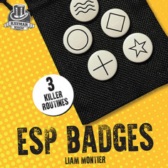 ESP BADGES