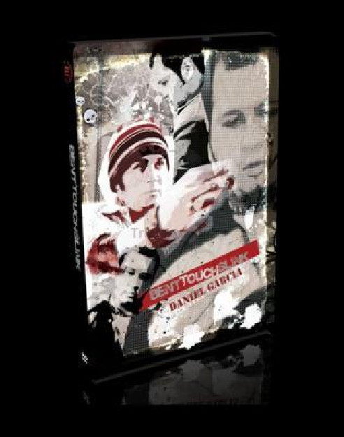 BENT TOUCH SLINK - DANIEL GARCIA DVD