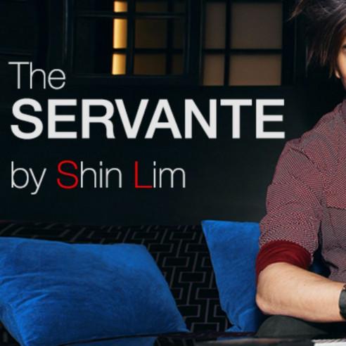 SERVANTE - SHIN LIM