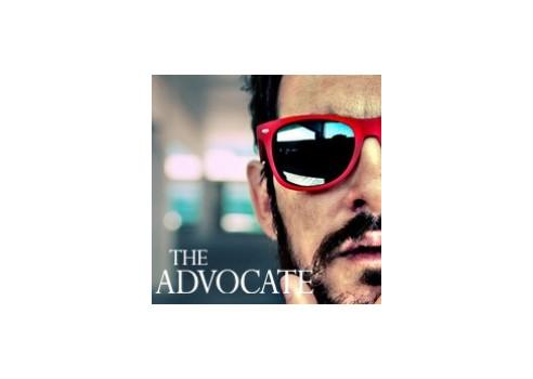 THE ADVOCATE - DANIEL MADISON